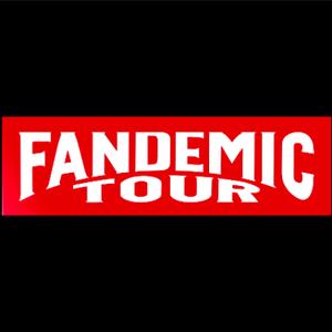Fandemic Tour 2018