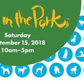 Volunteer for Bark in the Park San Jose 2018