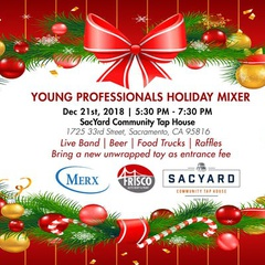 Holiday Mixer Young Professionals Alliance