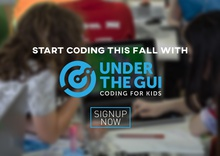 Learn Python & Game Development! (Ages 9-10)