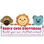 Beary Cute Stuffables