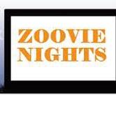 TUESDAY: ZOOVIE NIGHTS