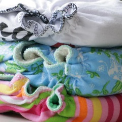 Cloth DiaperIng (It's not so hard!!)