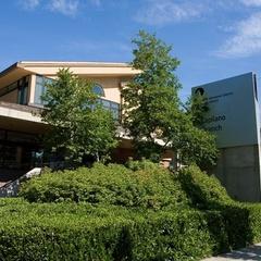 North Vancouver District Public Library - Capilano Branch