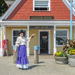 Steveston Museum Walking Tour