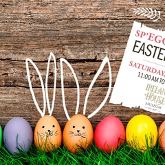 Sp'egg'tacular Easter Event!