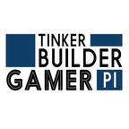 Tinker Builder Gamer Pi's March Break Video Game Design Camp