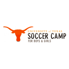 Texas Longhorns Soccer Camp