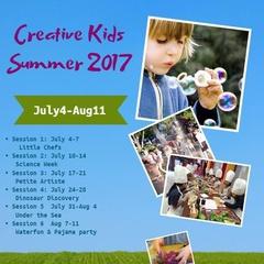 Creative Kids Montessori