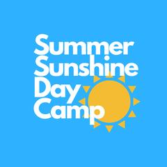 Summer Sunshine Day Camp