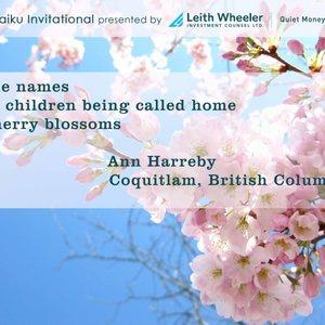 Haiku Invitational
