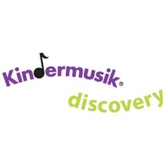 Kindermusik Discovery (St. Vital Studio)