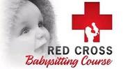 Red Cross Babysitter's Training
