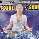Regina Body Soul & Spirit Expo (SPRING 2018)
