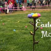 Lee Farm Easter Egg Hunt in Tualatin