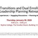 Leadership Planning Retreat