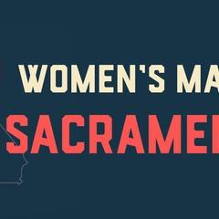 Women's March Sacramento 2019