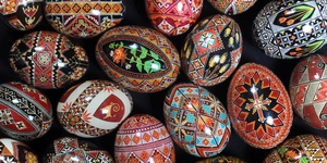 Pysanka Workshop