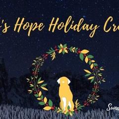 Marley's Hope Holiday Craft Fair