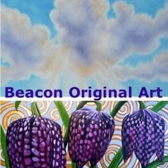 Beacon Original Art 2-Day Annual Fall Show & Sale
