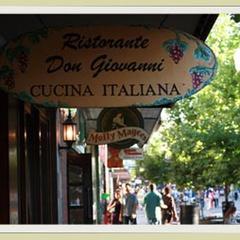 Ristorante Don Giovanni