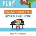 Sage Piano Studio's promotion image