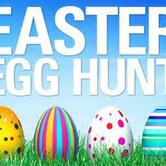 FREE Easter Egg Hunt and Carnival at St. Paul's Lutheran Church