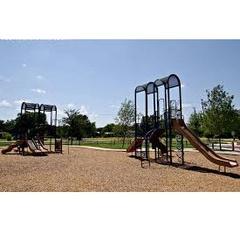 Buck Egger Park