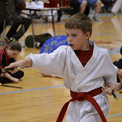 Infinity Martial Arts Karate