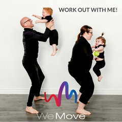 $5.00 Trial Classes- Workout with Me Postnatal