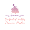 Enchanted Fables Princess Parties - Victoria, BC