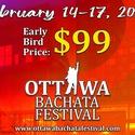 The Ottawa Bachata Festival 2020