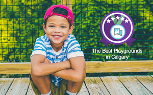 The Best Playgrounds in Calgary