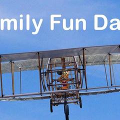 5th Annual Family Fun Day