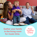 Willamette Valley Music Together's promotion image