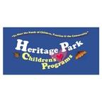 Heritage Park Children's Programs