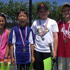 Andy Harader Tennis Camp