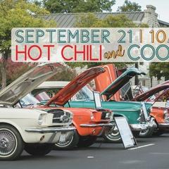 Hot Chili & Cool Cars 2019