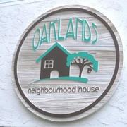 Oaklands Neighbourhood House