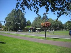 Beaverton Library
