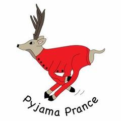 Pyjama Prance