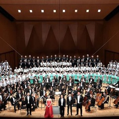 Kindred Spirits Orchestra presents VOICES OF THE WORLD