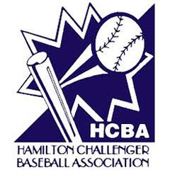 Hamilton Challenger Baseball Association