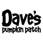 Dave's Pumpkin Patch