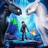 Pix in the Park: How to Train Your Dragon: The Hidden World