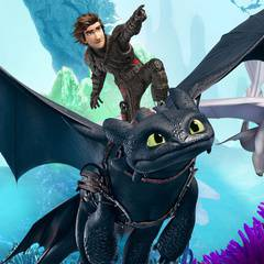 Movies in the Park: How to Train Your Dragon 3