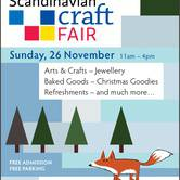 Scandinavian Craft Fair
