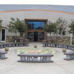 Livermore Public Library - Springtown