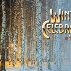 Winter Celebrations at Anvil Centre