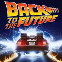 Movies in the Park: Back to the Future